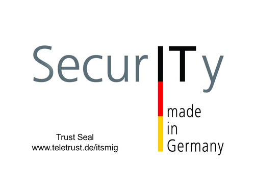 It Security Made In Germany Teletrust Bundesverband It