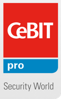 CeBIT Security World Logo