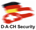D-A-CH Security Logo