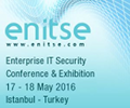Logo: ENITSE - Enterprise IT Security Conference & Exhibition