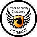 Logo: Cyber Security Challenge
