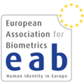 Logo: eab – European Association for Biometrics