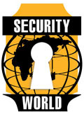 Logo: Security World Vietnam