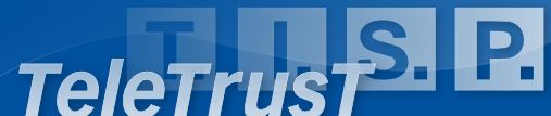 TeleTrusT – Bundesverband IT-Sicherheit e.V.: T.I.S.P